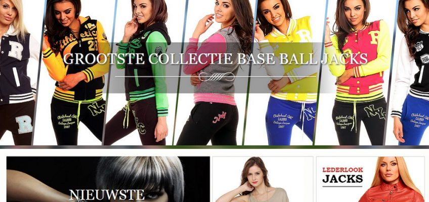 Actie Mode Online Webshop women Like Fashion