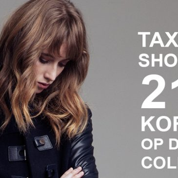 Actie Mode Kennedy Fashion 21% korting
